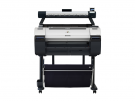 "NEW-Canon iPF670 L24 MFP 24"" Printer/Scanner System"