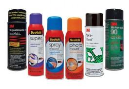 3M Sprays