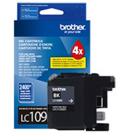 Brother Ink Cartridges LC103, LC105, LC109 Series
