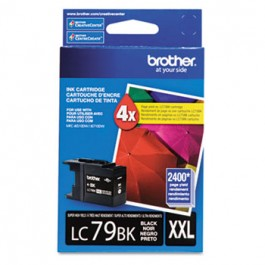 Brother Ink Cartridges LC75 & LC79 Series
