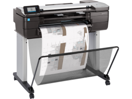 "HP Designjet T830 24"" MFP Multi-Function Printer (F9A28A)"