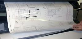 Transparent Document Carriers
