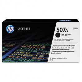 HP 507A Series Toner Cartridges