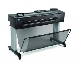 """HP Designjet T730  36"""" Printer (F9A29A)"""