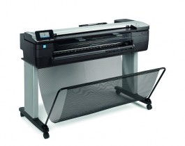 "HP Designjet T830  36""  MFP Multi-Function Printer (F9A30A)"