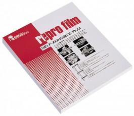 Rayven-Reprofilm Clear Type 400