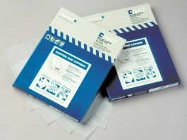 Matte-Permanent Film Backing For Copiers DAF8