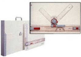 11 x 17 Portable Drawing Board w/Case