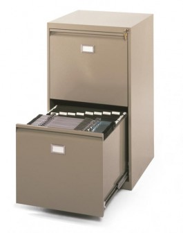 Safco Mid Format Vertical File