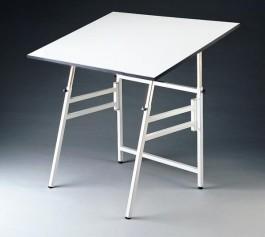 Alvin Spacesaver Professional Table