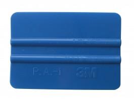 "2 3/4"" x 4""  Blue Burnisher PA-1"