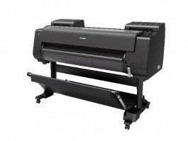 """Canon PRO-4000 44"""" Photo/Fine Art/Graphics/CAD/GIS  Printer"""