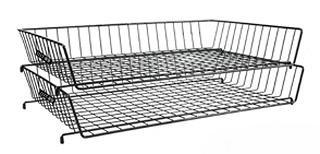 11 x 17 wire baskets