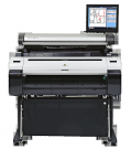 "Canon TX4000MFP T36 - 44"" Print-Copy-Scan System"