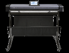 """Contex SD ONE 36"""" MF Scanner and Stand"""