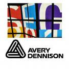 Avery Dennison HP 700 High Performance Calendered Series Opaque-Permanent-StaFlat Vinyl Films