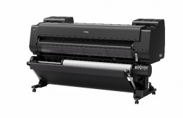 "Canon Pro-6100S 60"" Signage/Graphic Printer"