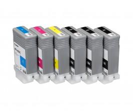 Canon PFI-007 Series Ink Cartridges