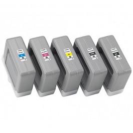 Canon PFI-307 & PFI-707 OEM Inks & Supplies for the iPF830/840/850 Printers