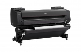 "Canon PRO-6000 60"" Photo/Fine Art/Graphics/CAD/GIS Printer"