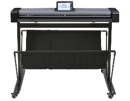 "Contex SD ONE 36"" MF Scanner and Stand"