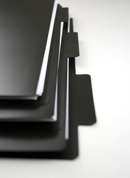 11x17  Poly File Folder