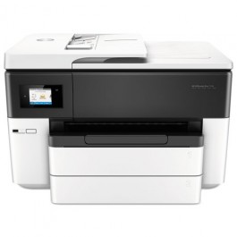 HP Officejet Pro 7740 11 x 17 All-in-One Print, Copy, Scan, Fax