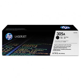 HP 305 Series Toner Cartridges.
