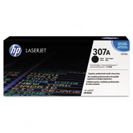 HP 307A Series Toner Cartridges