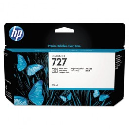 HP 727 Ink & Printhead for T930, T1500, T2500 large format printers.