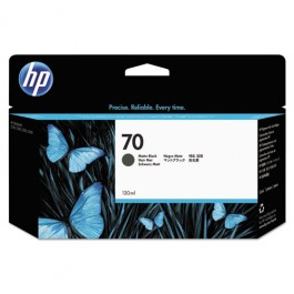 HP 70 & 772 Inks & Printhead