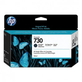 HP 730 Ink Cartridges for T1600 & T1700 Printers