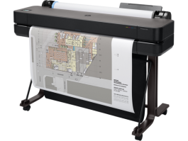 HP DesignJet T630 Printer Series
