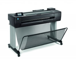 "HP Designjet T730  36"" Printer (F9A29A)"