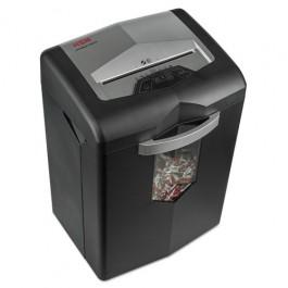 HSM Shredstar PS817c Cross-Cut Shredder, Shreds up to 17 Sheets