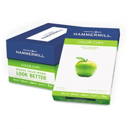 Hammermill Color Copy Paper, 100 Brightness, 28lb,