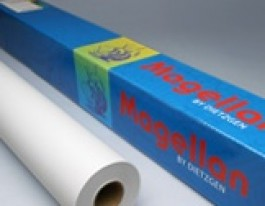 Dietzgen 5  mil PSA Adhesive-Backed Vinyl