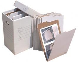 V-File 19 and Folders