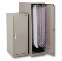 Safco Vertical File Cabinets