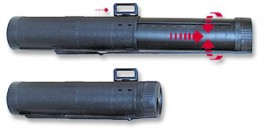 Extra Large Carrying Tube