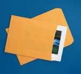 Heavyweight Jumbo Envelopes