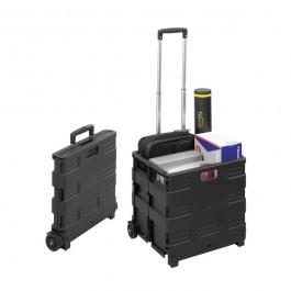 Safco Mobile Crate
