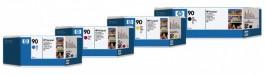 Designjet 4000 Cartridges & Printheads