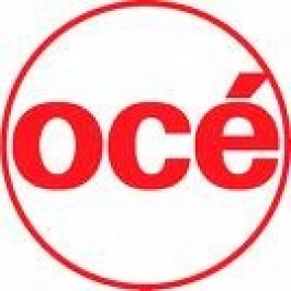 Oce TCS500 Cartridges and Printheads