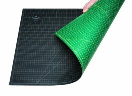 Self Healing Cutting Mats Black/Green