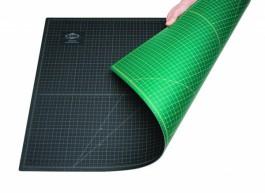 Self Healing Cutting Mats Black/Green