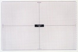Super-Size Protective Mat with 1 Grid