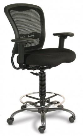 Mesh Back Harmony Drafting Chair
