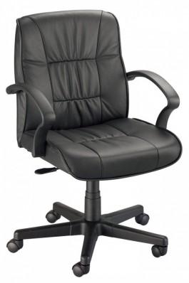 Alvin Executive Leather Task Chair