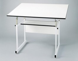 Alvin Adjustable Workmaster Table